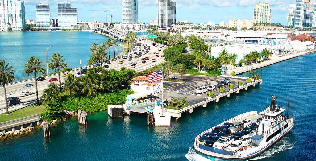La Floride n'attend plus que vous !
