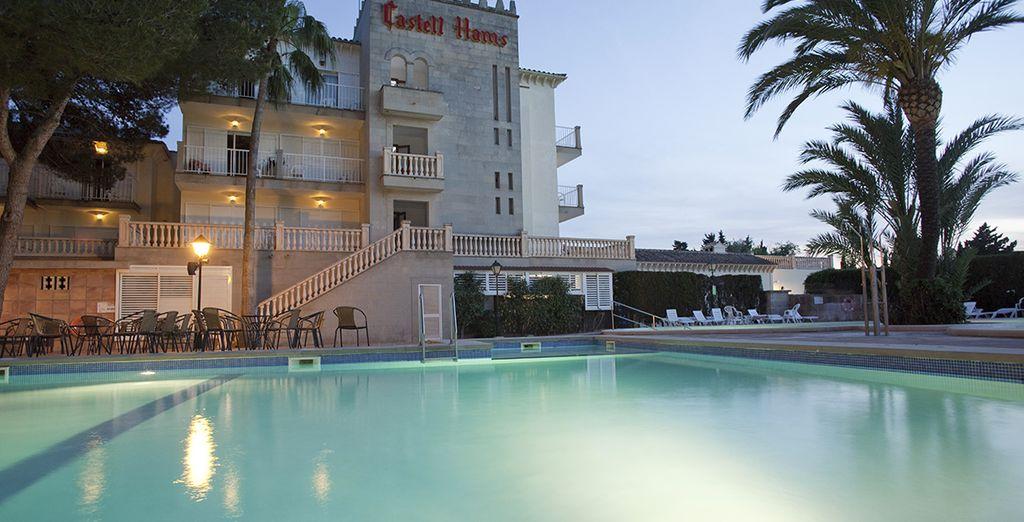 Très bon séjour à Majorque !