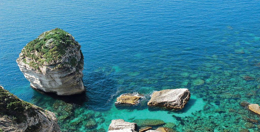 1 navire, 3 croisières et autant de somptueux paysages à découvrir pour un véritable cocktail méditerranéen
