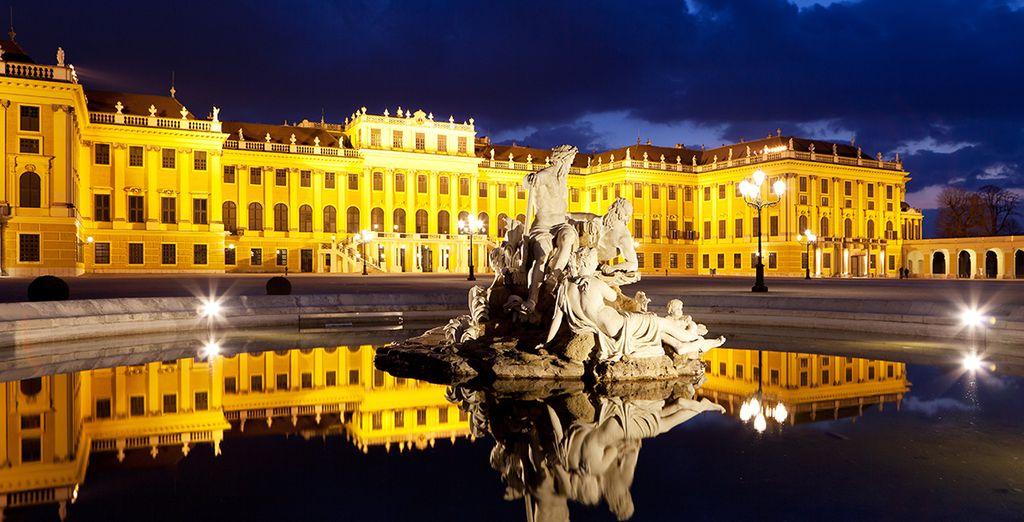 Vienne s'offre à vous