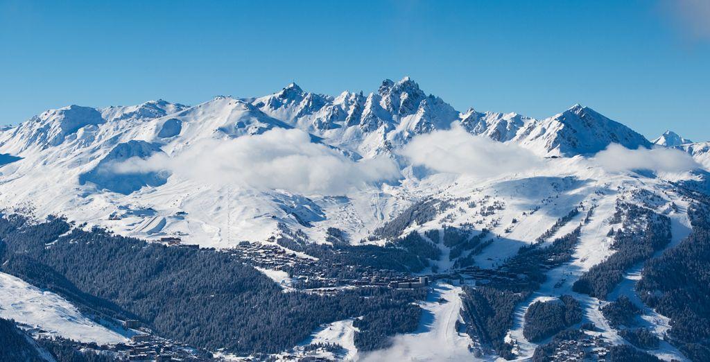 Au cœur de la Savoie !