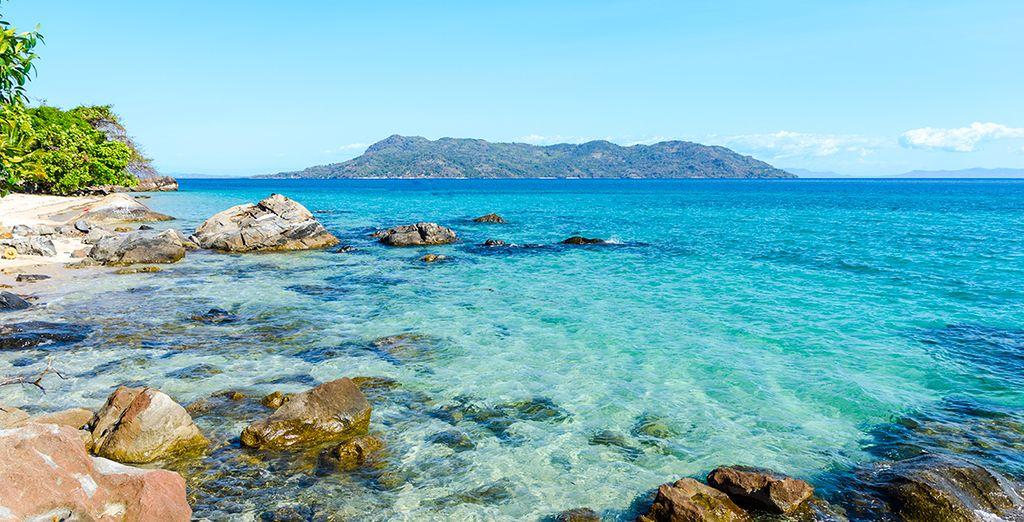 On vous avait promis une villa au paradis ? Bienvenue à Madagascar