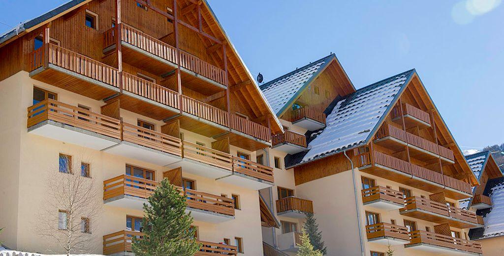 En famille ou entre amis, c'est le moment de réserver votre séjour au ski