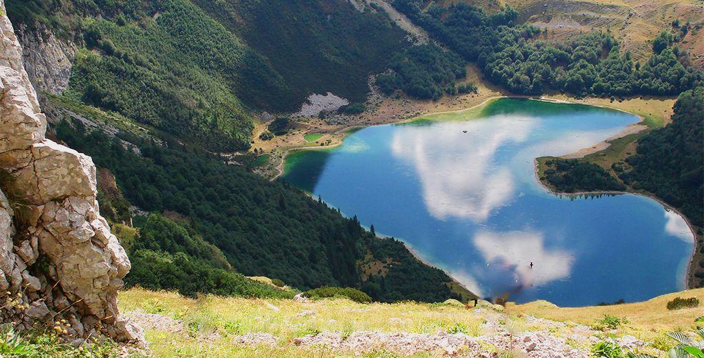Le Monténégro avec Voyage Prive