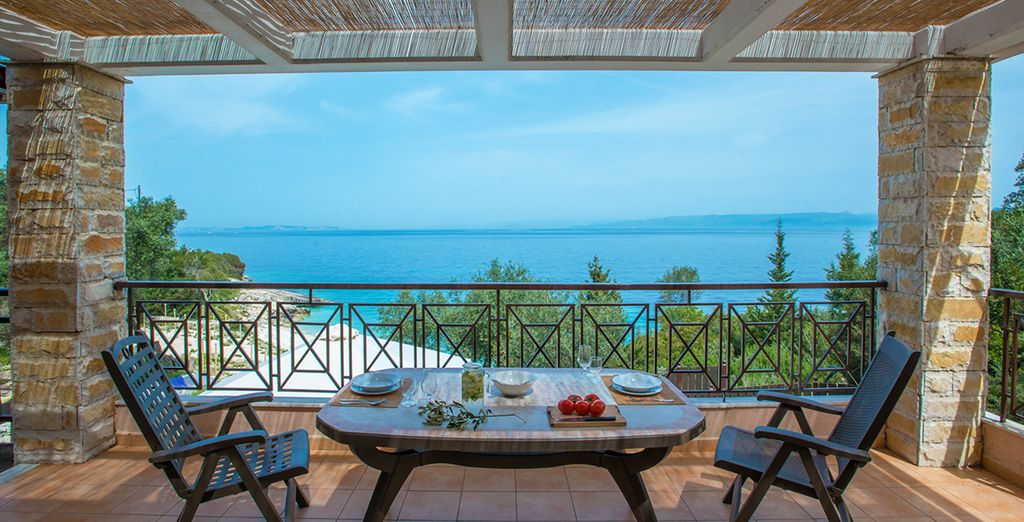 Anassa Mare Villas & Residences4*
