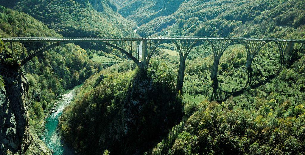 Qui vous mènera à la découverte du Monténégro, un pays charmant aux nombreuses ressources !