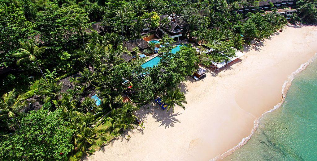 Le lieu rêvé pour vivre une expérience inoubliable à Phuket