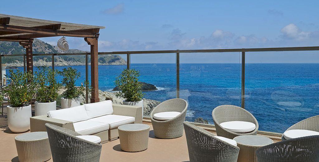 Et si ce magnifique cadre était le lieu de vos prochaines vacances ?