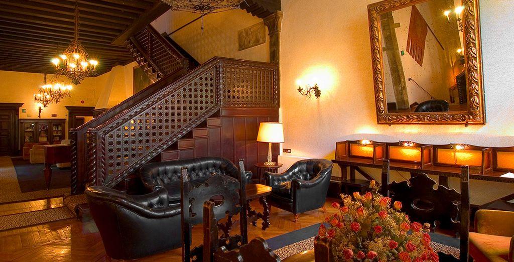 Poussez les portes d'un 4* à l'ambiance chaleureuse et authentique - Hôtel Saturnia & International 4* Venise