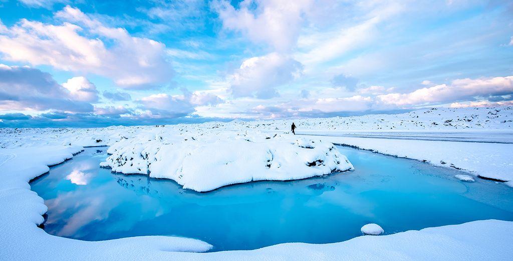 L'Islande avec Voyage Prive