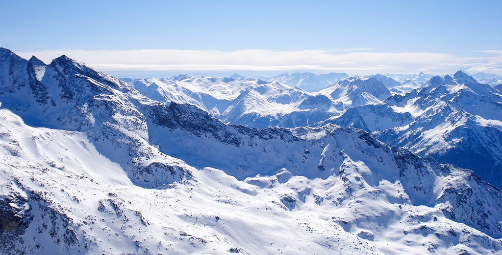 Les Pyrénées n'attendent que vous !