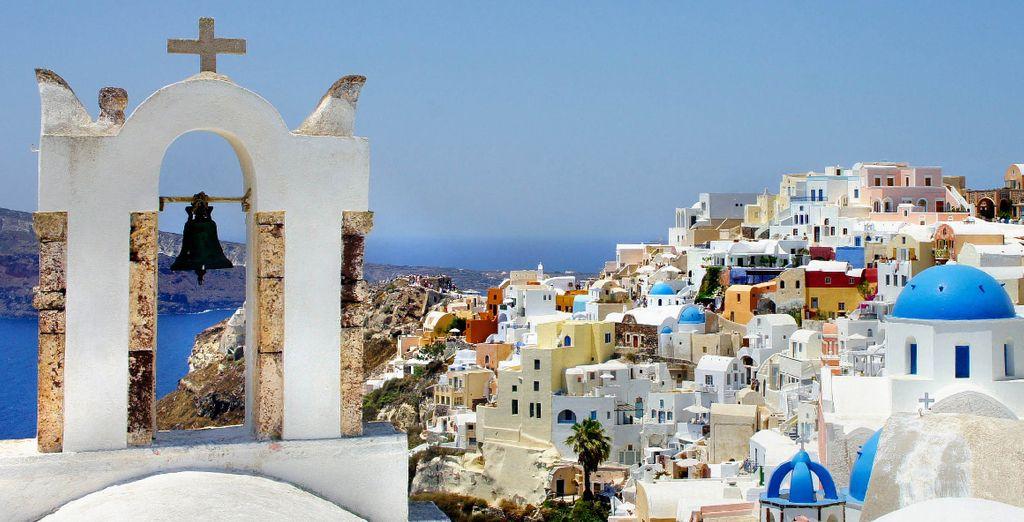 Sans compter que vous pourrez partir admirer les plus beaux paysages de l'île