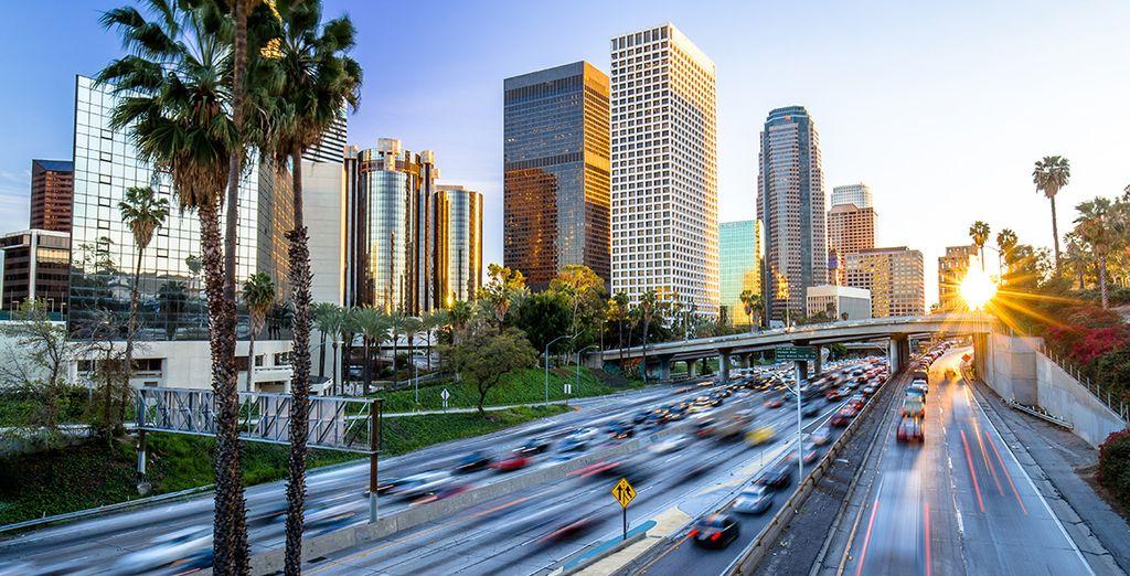 De Los Angeles