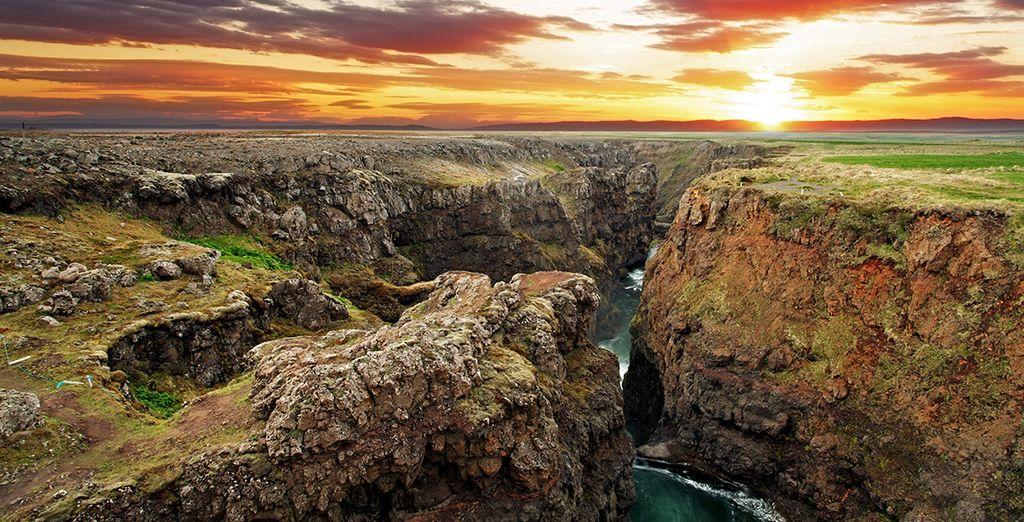 Envie d'un environnement naturel envoûtant ?