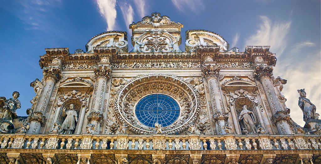 Puis découvrez Lecce