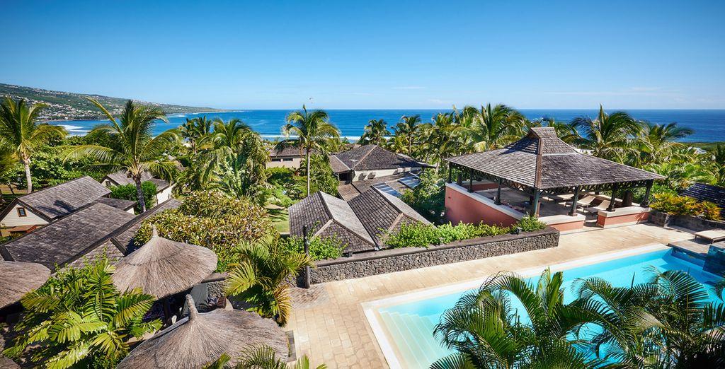 Installez-vous à l'Iloha Seaview Hotel 3*