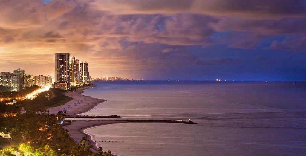 ... Et oui c'est aussi ça Miami !