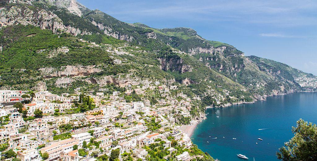 N'attendez plus pour découvrir le sud de l'Italie