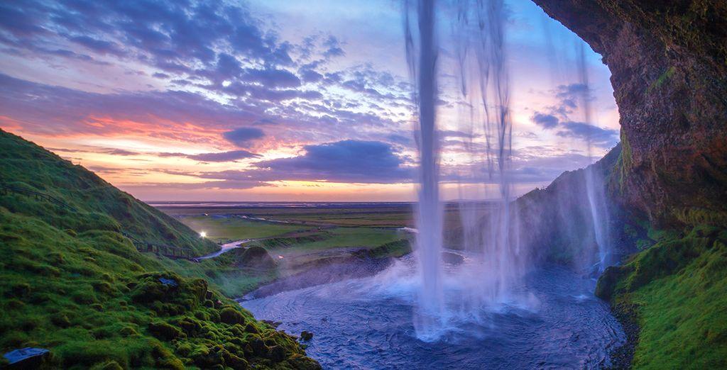 Guide de voyage en Islande