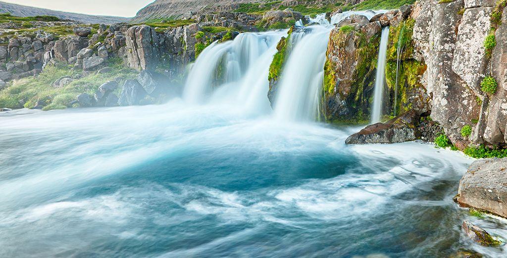 Voyage au coeur de l'Islande