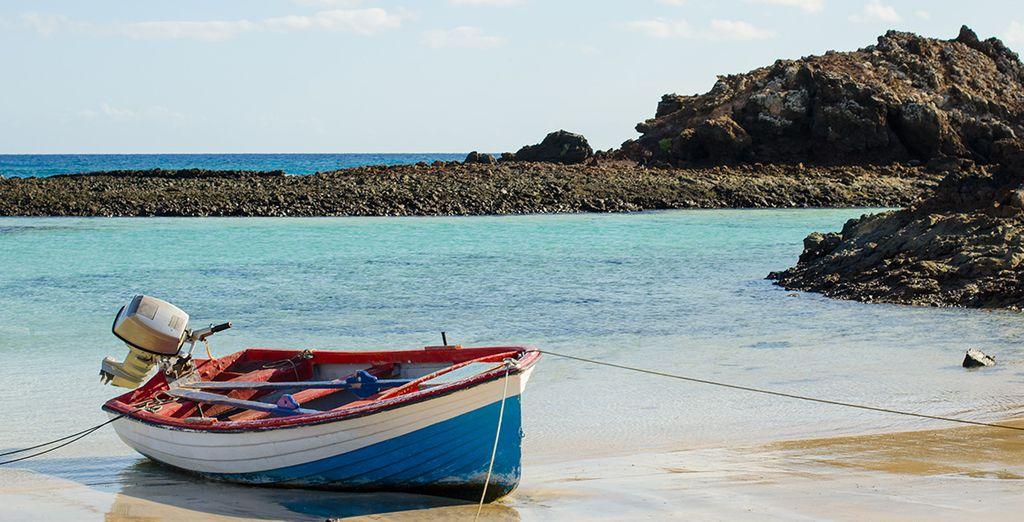 Bon séjour dans les Canaries !