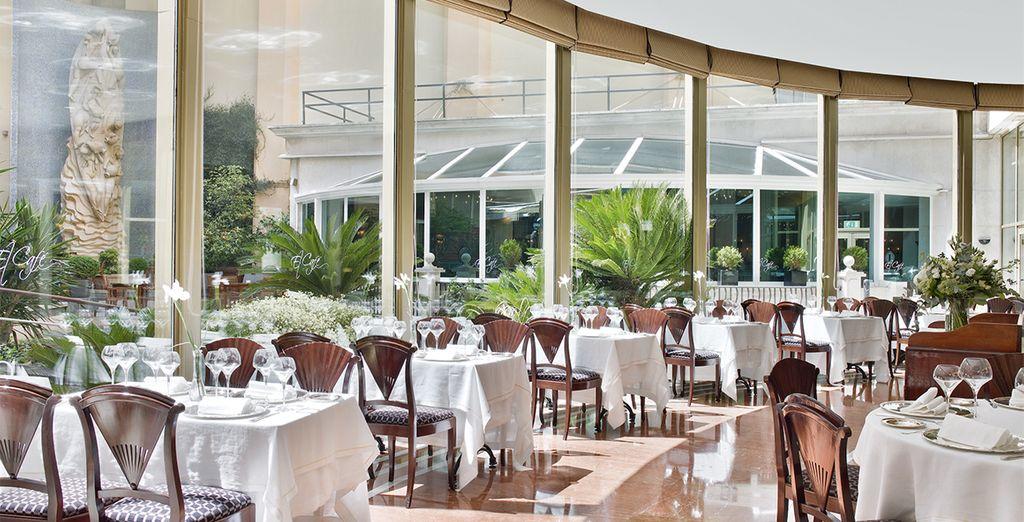 Hôtel 5 étoiles à Madrid, sélectionné par Voyage Privé