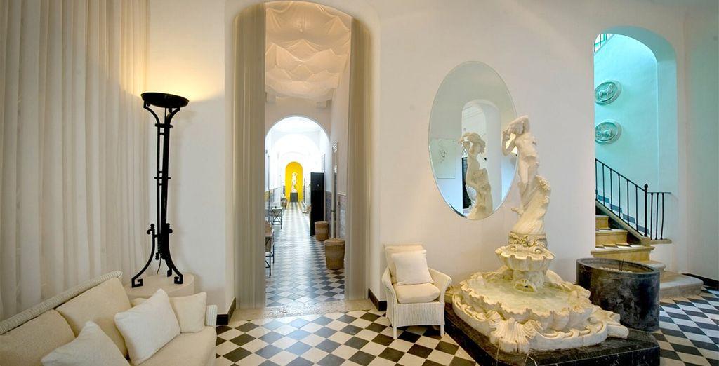Villa Padierna Thermas 5*