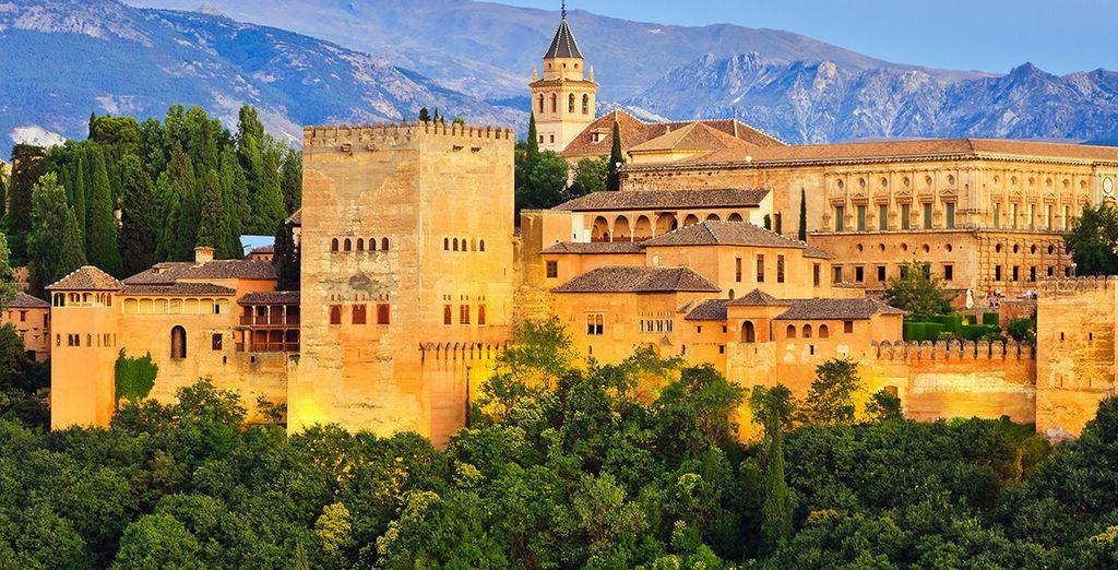 Excellent séjour en Andalousie !