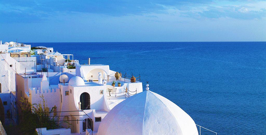 en Tunisie !