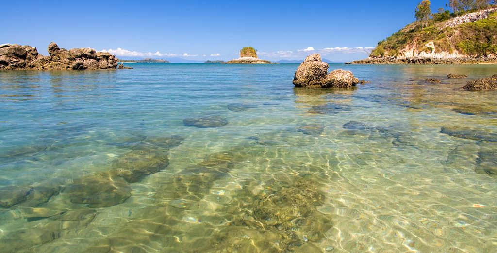 Ou l'île de Sakatia...