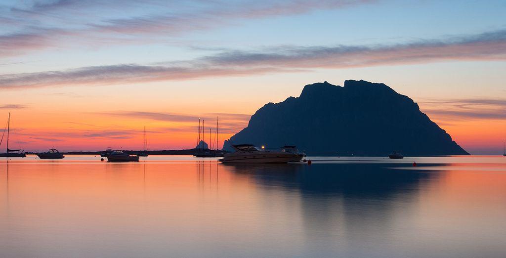 Passez un excellent séjour en Sardaigne !