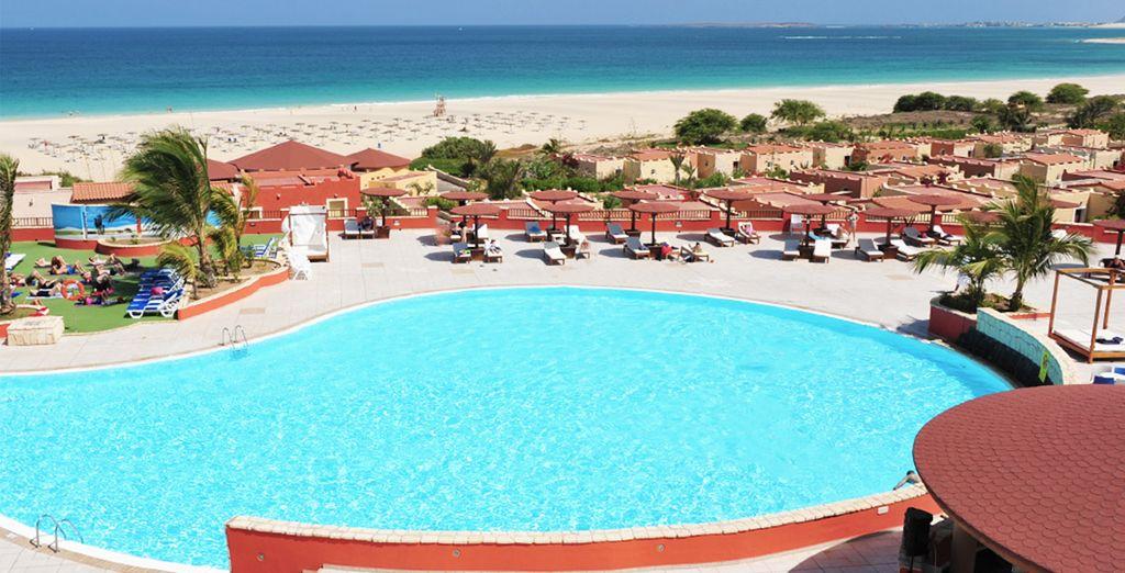 Club lookea royal boa vista 4 voyage priv jusqu 39 70 for Club piscine soleil chicoutimi