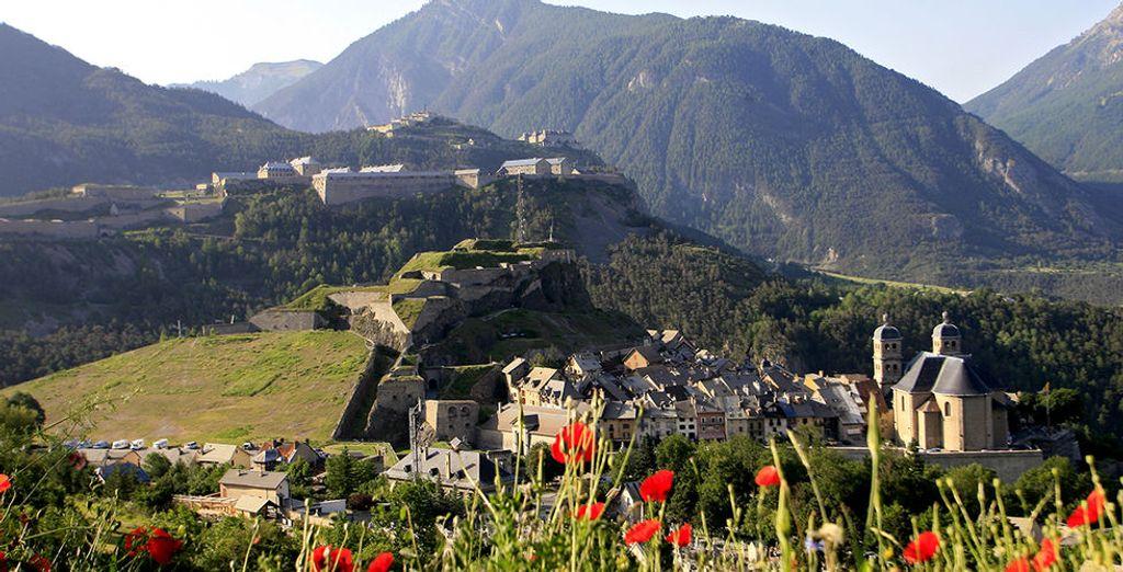 Prenez la direction des Hautes-Alpes pour un séjour ressourçant