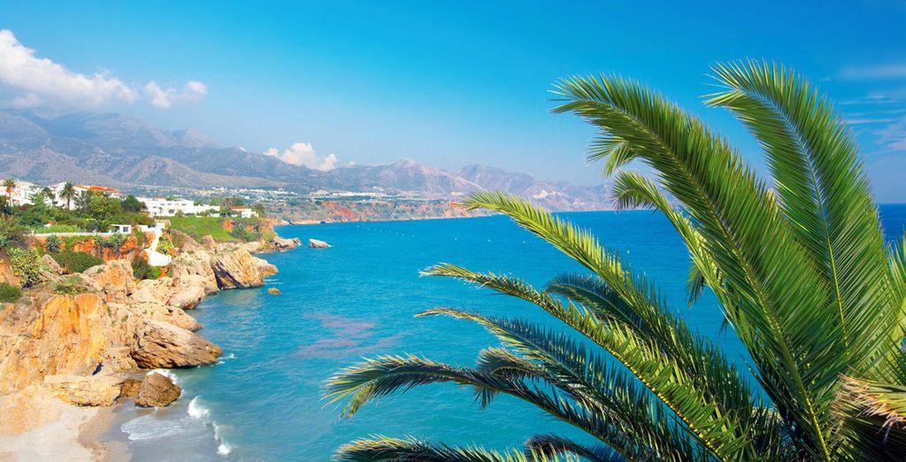 Excellent séjour sur la Costa del Sol !