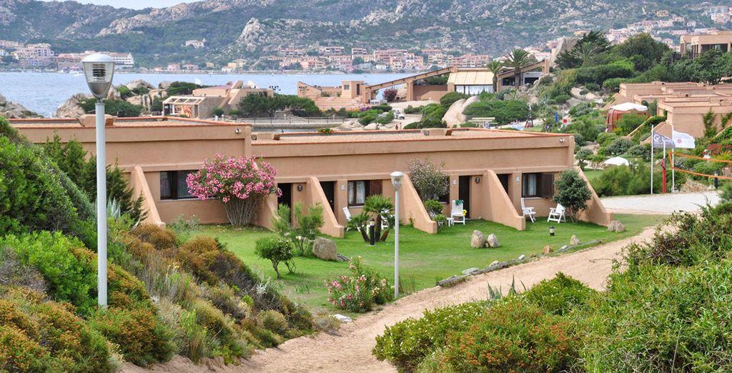 Bienvenue au Clubviaggi Resort Santo Stefano 4*