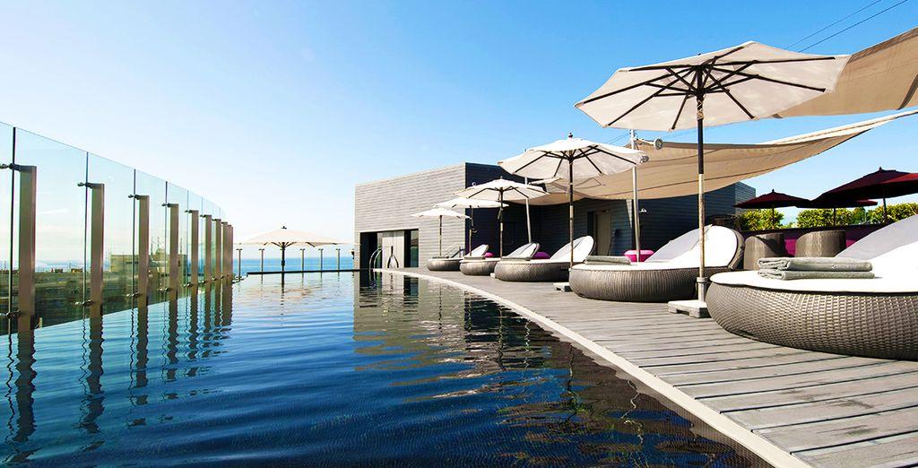 Offrez-vous une escapade de luxe... - Hôtel The Vine 5* Funchal