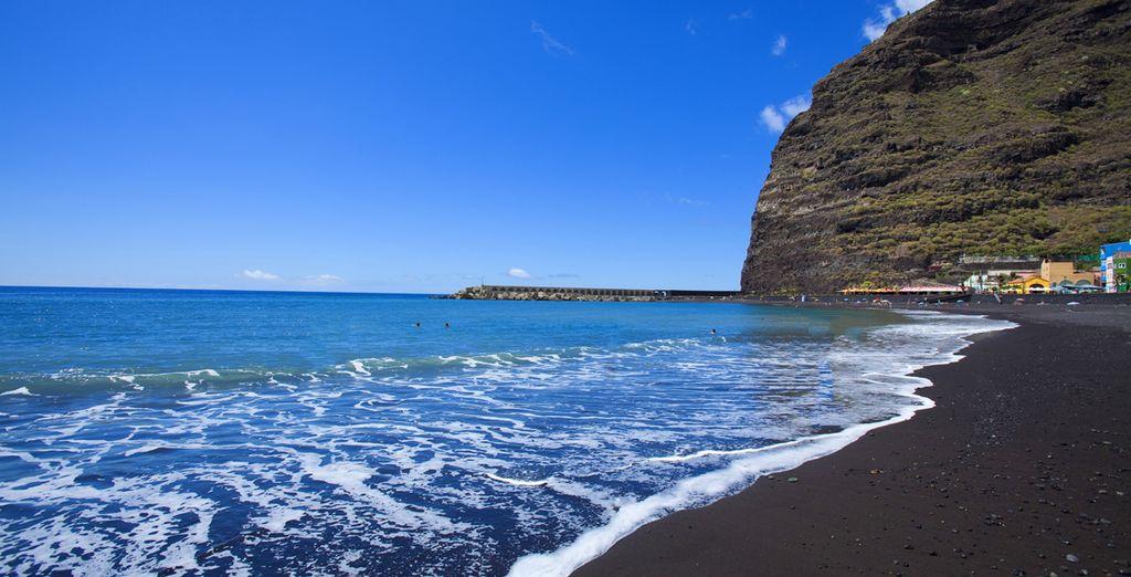 Et de plages grandioses