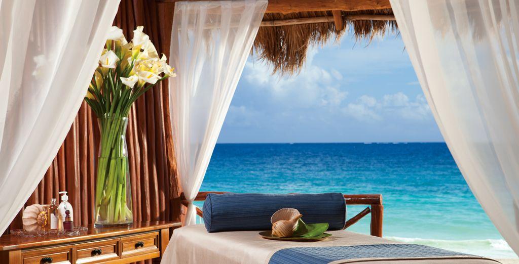 Mettez le temps sur pause le temps d'un séjour au paradis - Now Sapphire Riviera Cancun 5* et Découverte du Yucatan Cancun