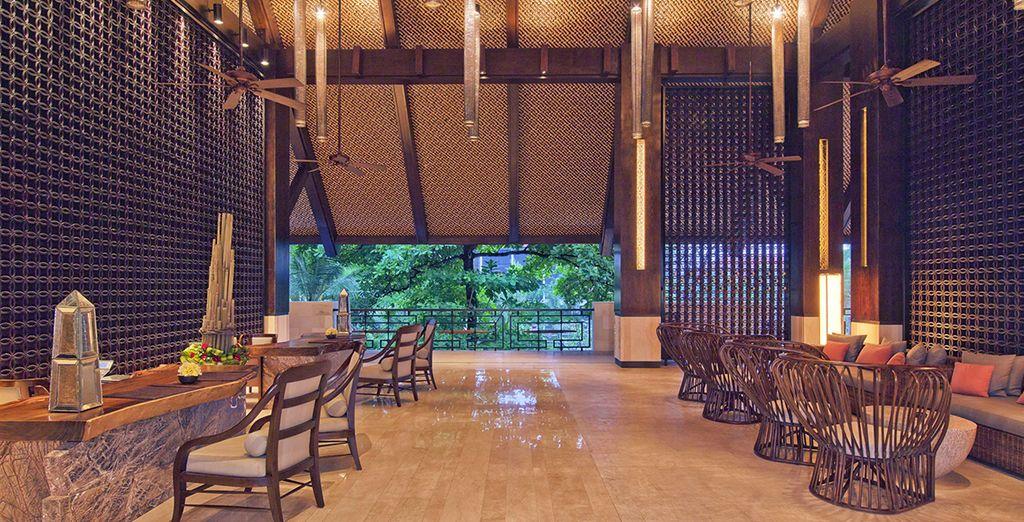 Du Fairmont Sanur Beach Bali, un beau 5*