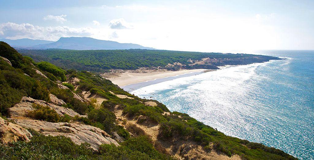Les plus beaux recoins de l'Andalousie