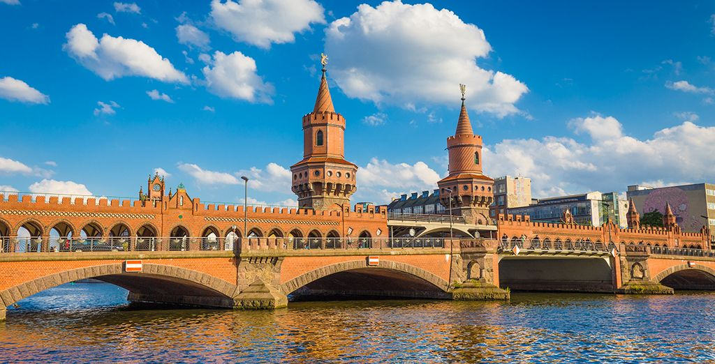 Avant de profitez de votre escapade pour découvrir Berlin
