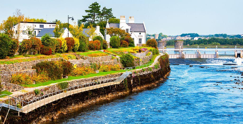 L'Irlande vous réserve bien des surprises