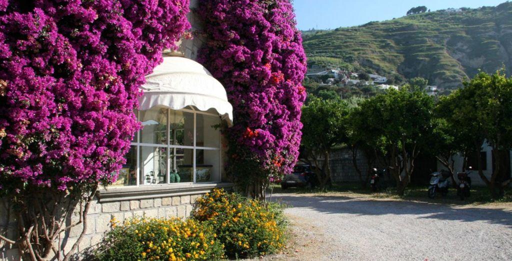 Le Tenuta Villa Tara