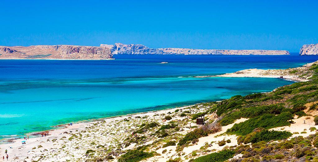 Succombez aux charmes de la Crète !