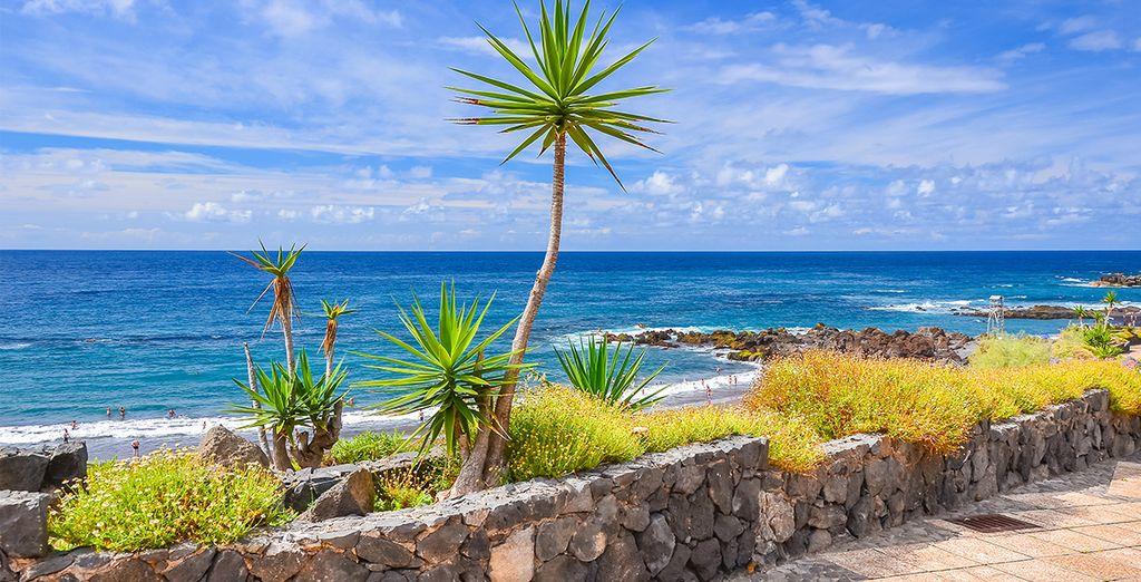 Tenerife avec Voyage Privé