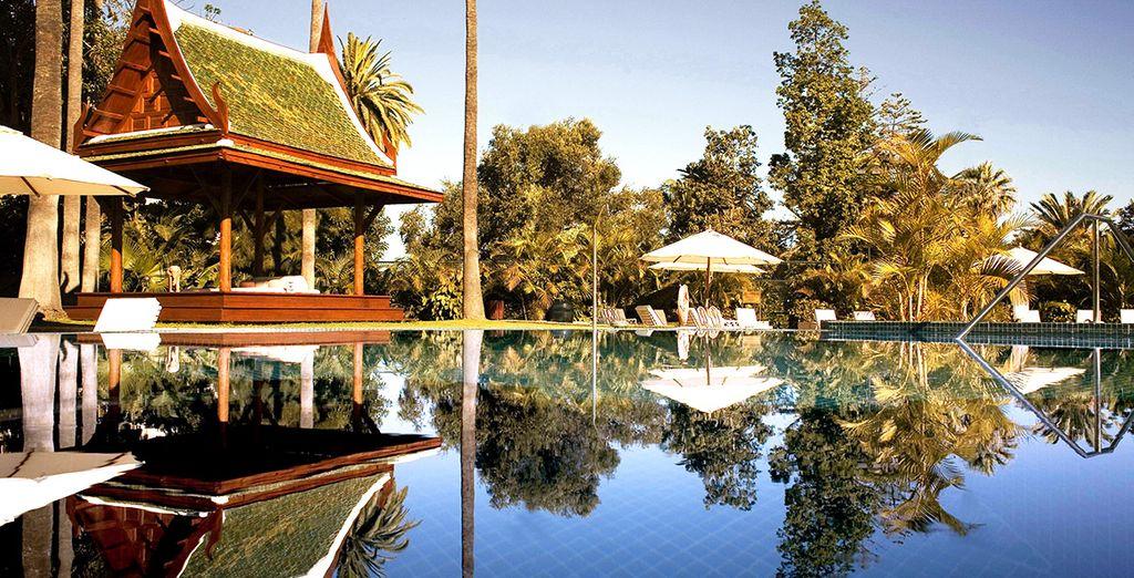Prêts pour un séjour de luxe sur les îles Canaries ?