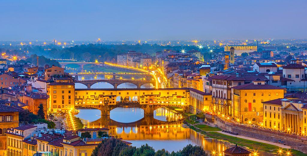 Prêt pour une escapade de charme en Italie ?