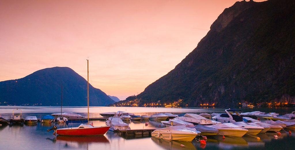 Bon séjour paisible en Suisse !