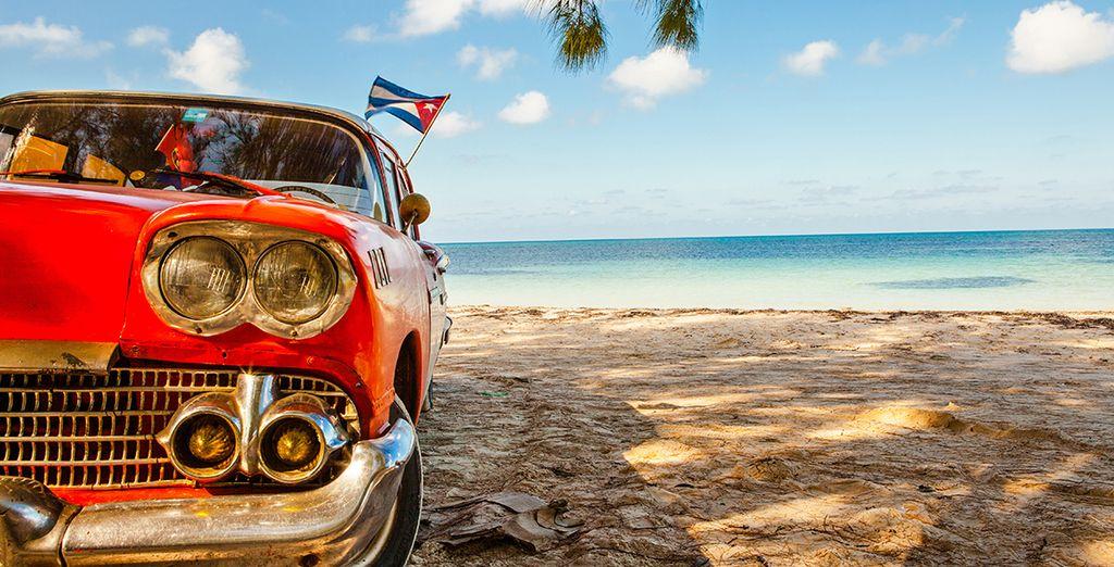 Cuba avec Voyage Prive