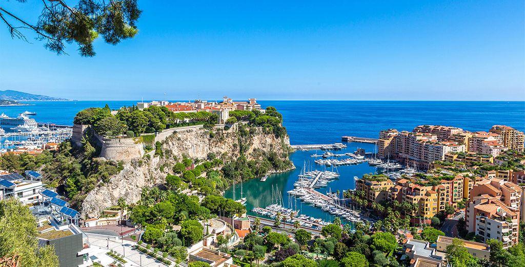 Excellent séjour à Monaco !